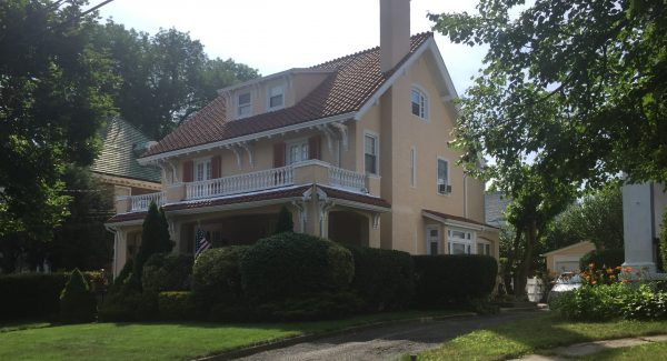 residential painting company port chester ny