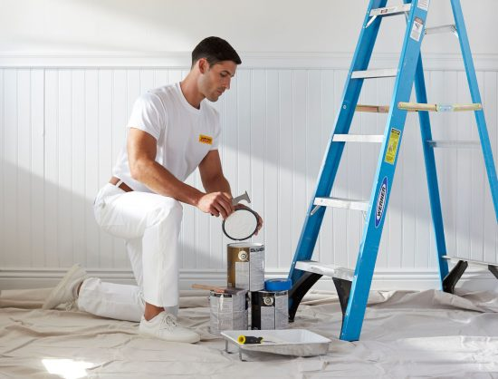Interior House Painting Inman, SC