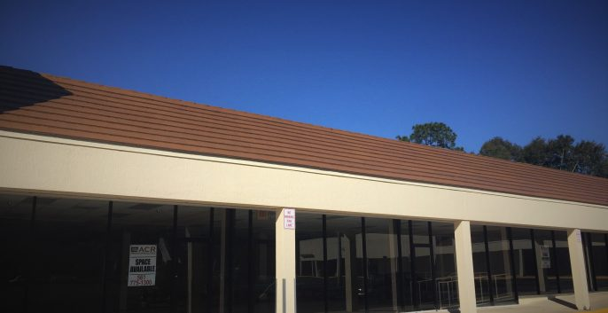 Commercial Office/Retail painting by CertaPro painters in St. Augustine, FL