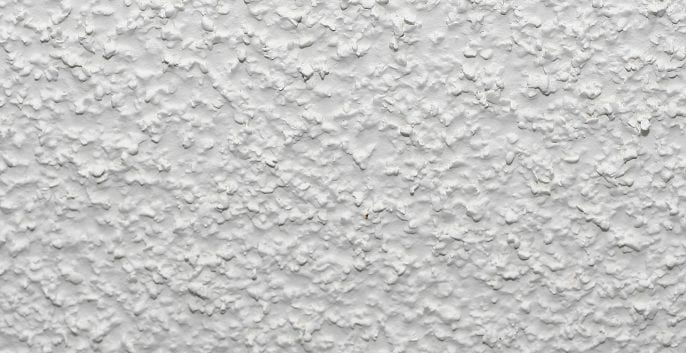 Check out our Popcorn Ceiling Removal