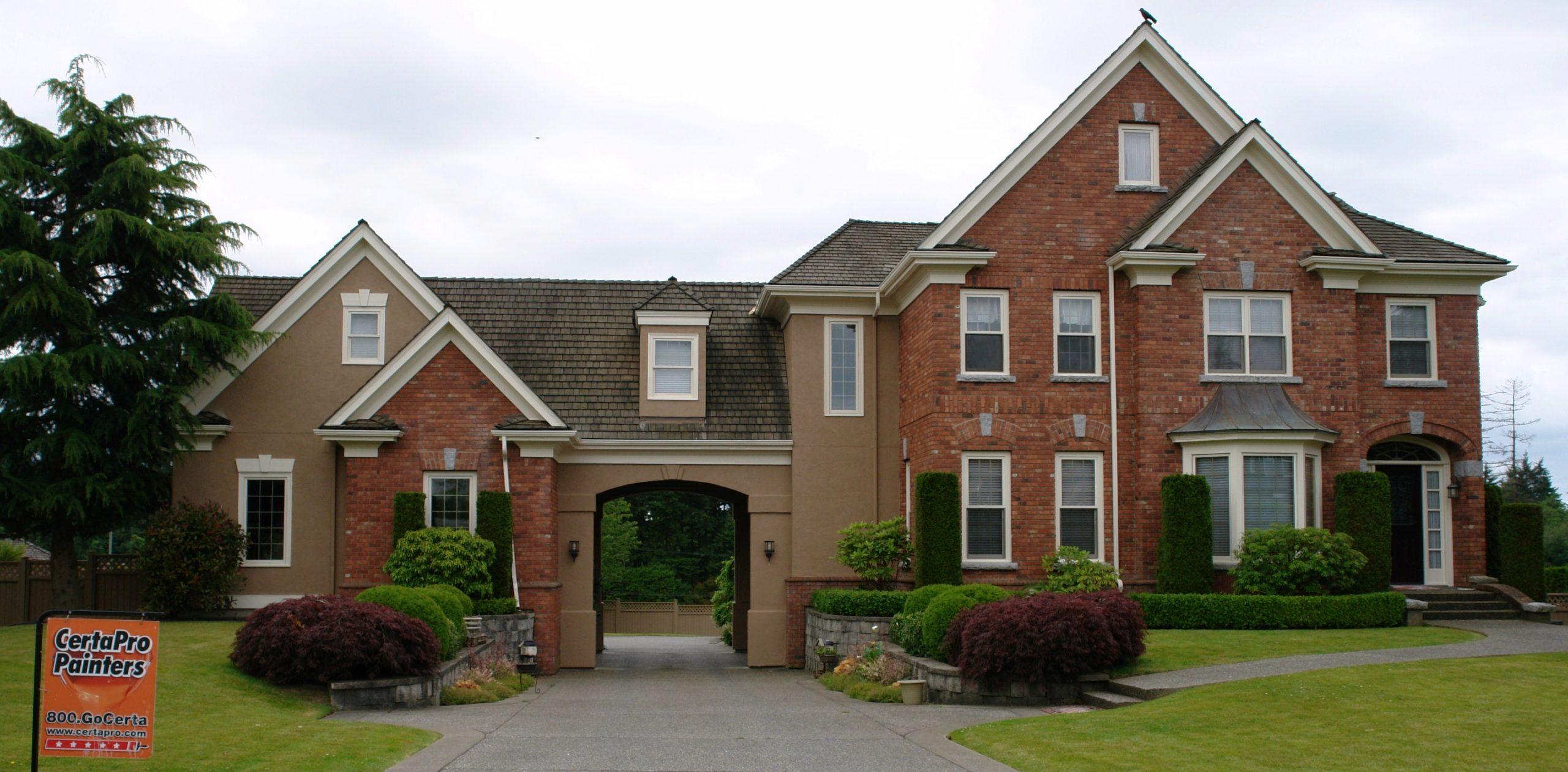 North Delta Home