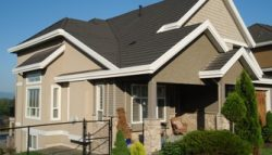 Exterior painting by CertaPro house painters in White Rock, BC