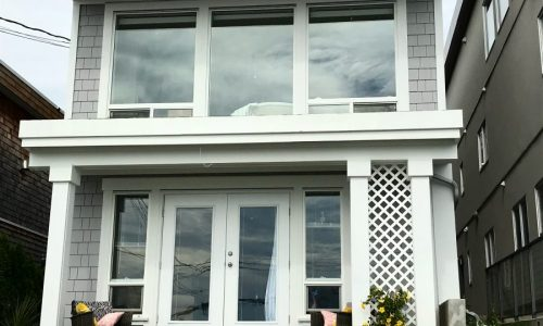 Exterior House Painting in Surrey