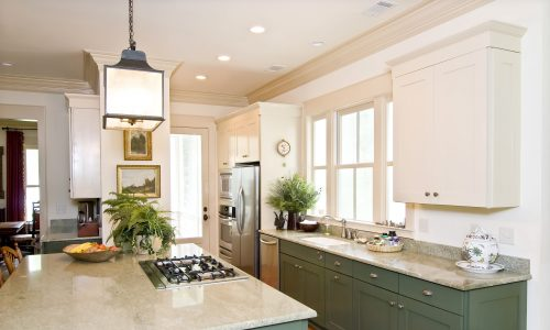 Cabinet Refinishing And Repainting By Certapro Painters Local Experts