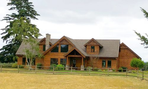 Vancouver Exterior Staining and Painting