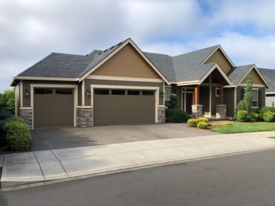exterior painting project in sw washington
