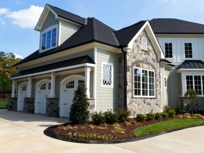 Residential Exterior House Painting by CertaPro Painters of Syosset