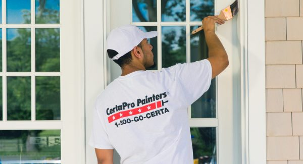 Exterior Painting in Bixby, OK