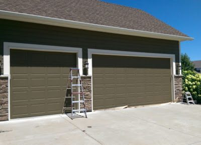 Minneapolis, MN Exterior Painting Project