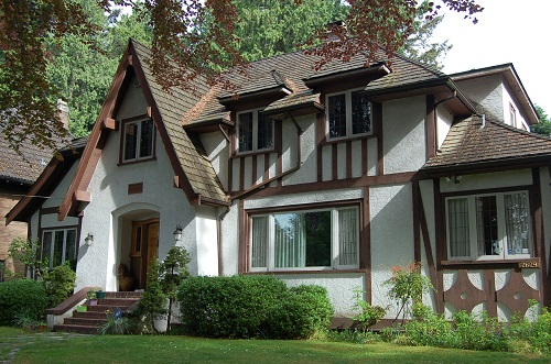 Exterior house painting in the West Side, Vancouver, by CertaPro Painters