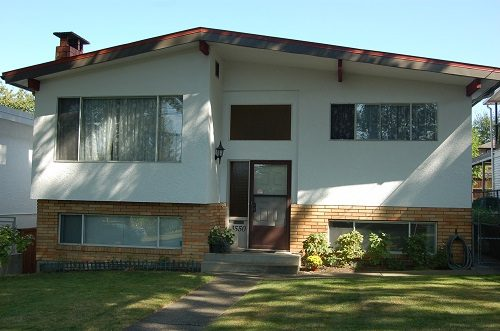 Exterior painting by CertaPro Painters of Vancouver, BC