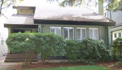 Exterior house painting by CertaPro house painters in Kerrisdale, BC