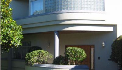 Exterior house painting by CertaPro house painters in Dunbar, BC