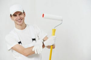 paint gloss levels - kitchener painters