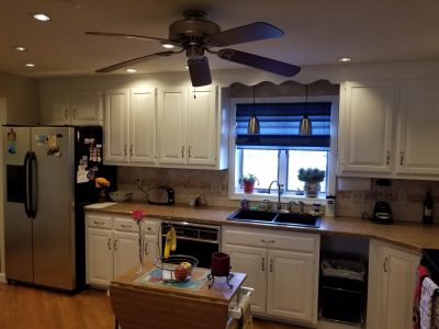 cabinet painting and refinishing contractors simsbury ct