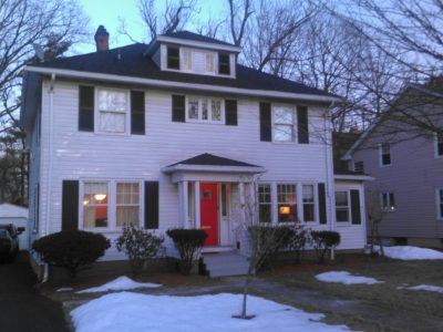 professional home painting contractors west hartford ct