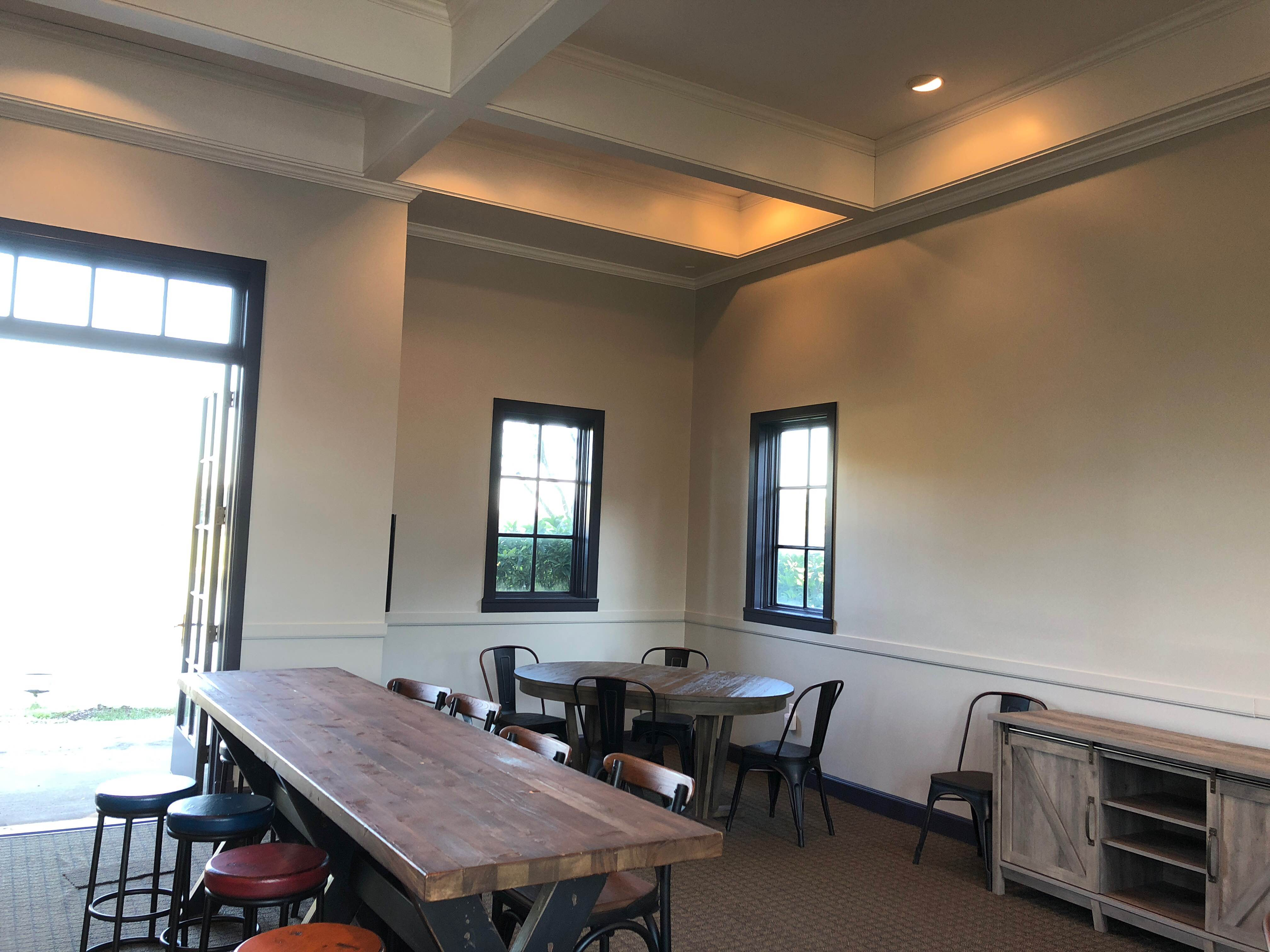 katy tx interior commercial painters