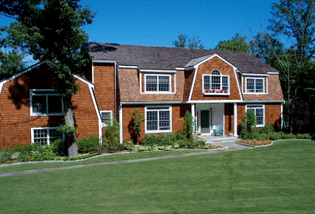 Westchester, NY – Exterior