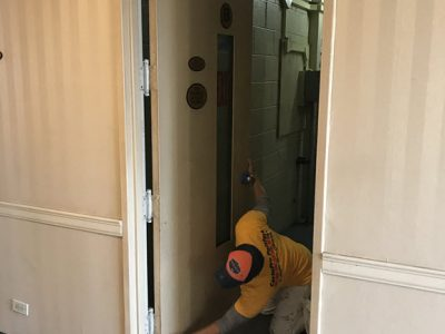 apartment commercial painting project manhattan ny