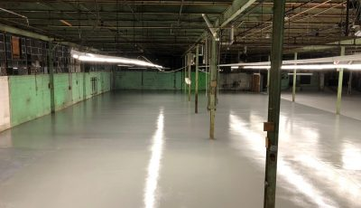 Commercial Concrete Flooring Professionals Long Island, NY