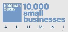 goldman sachs small business alumni