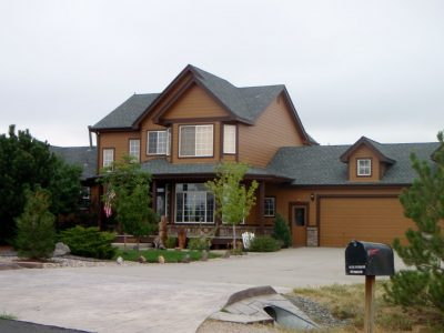 CertaPro Painters in Commerce City, CO. are your Exterior painting experts