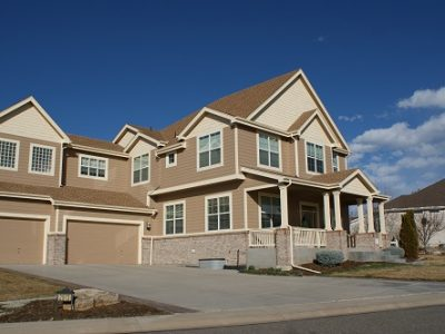 CertaPro Painters the exterior house painting experts in Thornton, CO