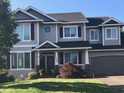 House Painting Forest Grove