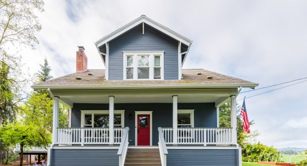 exterior home painters willamette Oregon