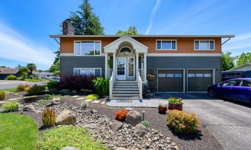 Canby Exterior Painting