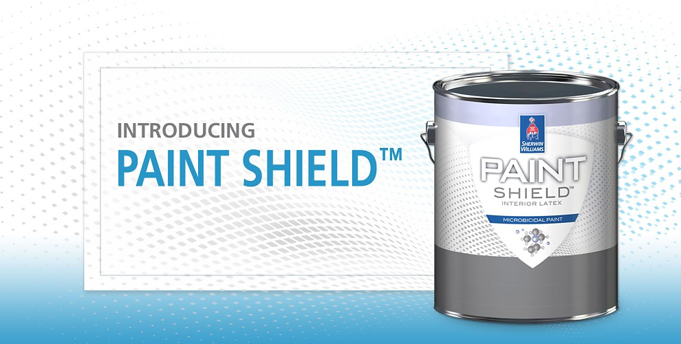 winston salem paint shield