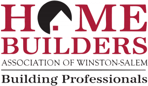 Home Builders Association of Winston-Salem, NC Logo