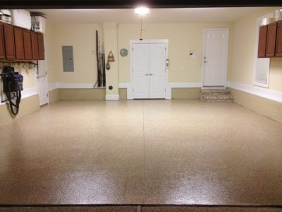 Garage House Painting Services Clemmons, NC