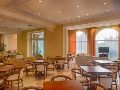 commercial interior services