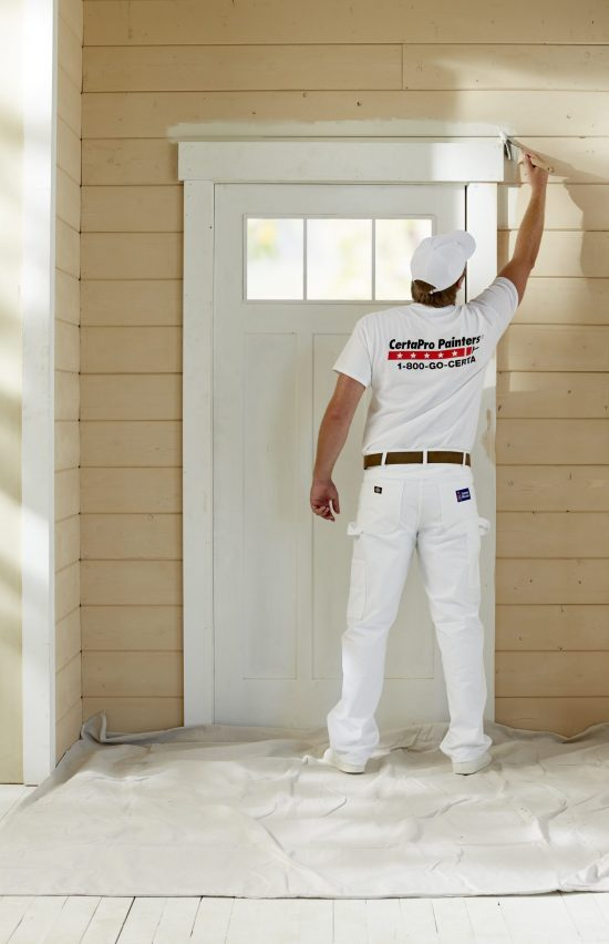 House Painting Services Walkertown, NC