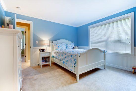 Residential Bedroom Painters Winston-Salem, NC