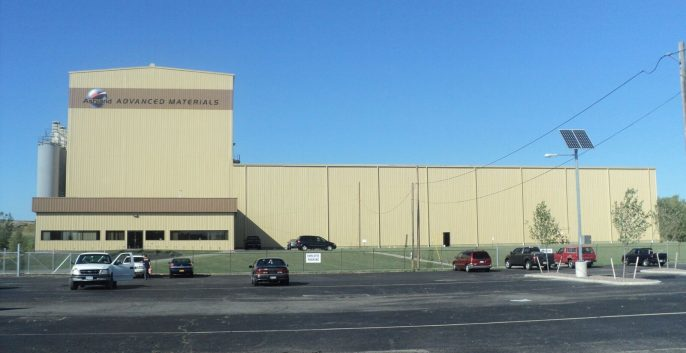 Commercial Industrial painting by CertaPro Painters in Buffalo, NY