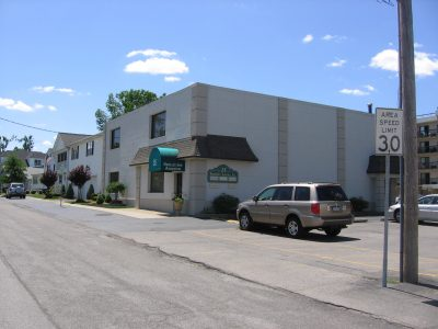 Commercial Retail/Office painting by CertaPro Painters of Buffalo - Niagara Falls, NY