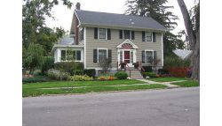 CertaPro Painters in Getzville, NY are your Exterior painting experts