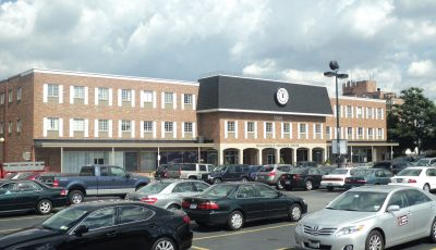 Commercial Retail painting experts - CertaPro Painters in Buffalo, NY