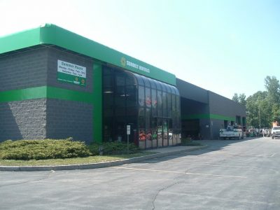 Commercial Retail painters - CertaPro Painters in Buffalo, NY