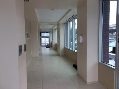 office painters - commercial building painting