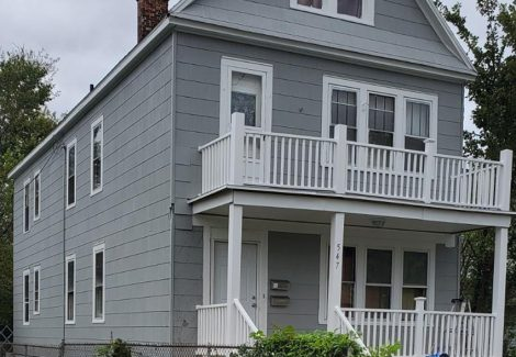Professional House Painters Wny Best Residential
