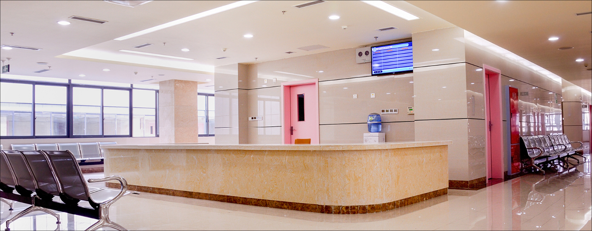 Best Paint Colors for a Healthcare Facility