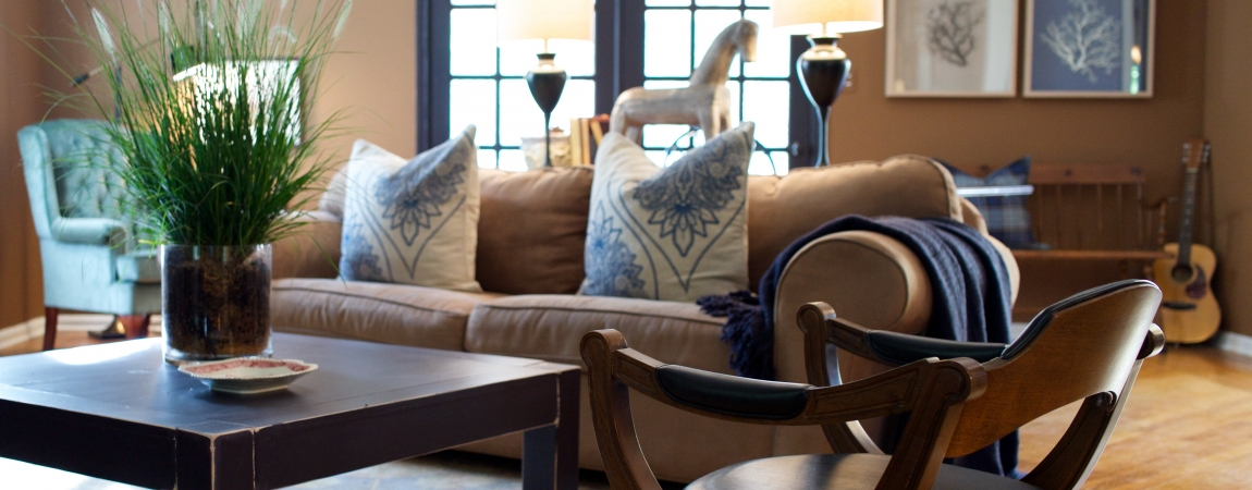 Six Biggest Mistakes In Living Rooms