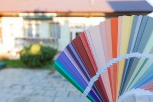 paint colors for home painting projects