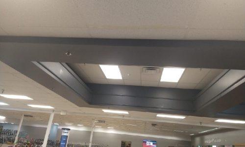 Updated Ceilings