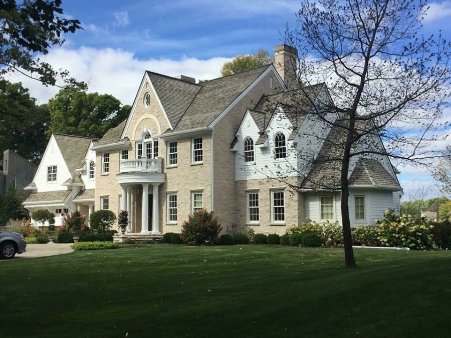 Exterior Painting Project