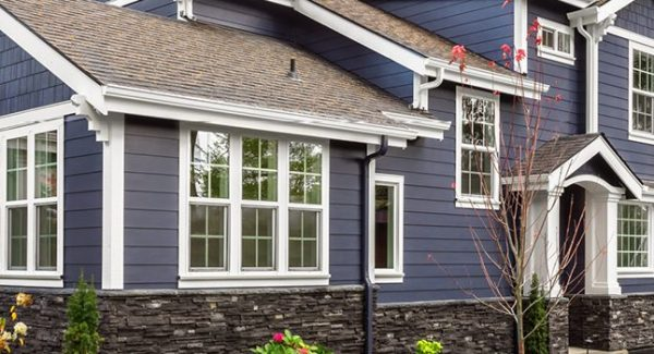 Would You Be Able to Paint Aluminum Siding?