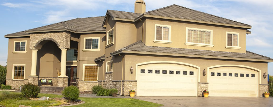 Painting to Match Your Home's Exterior Architectural Style